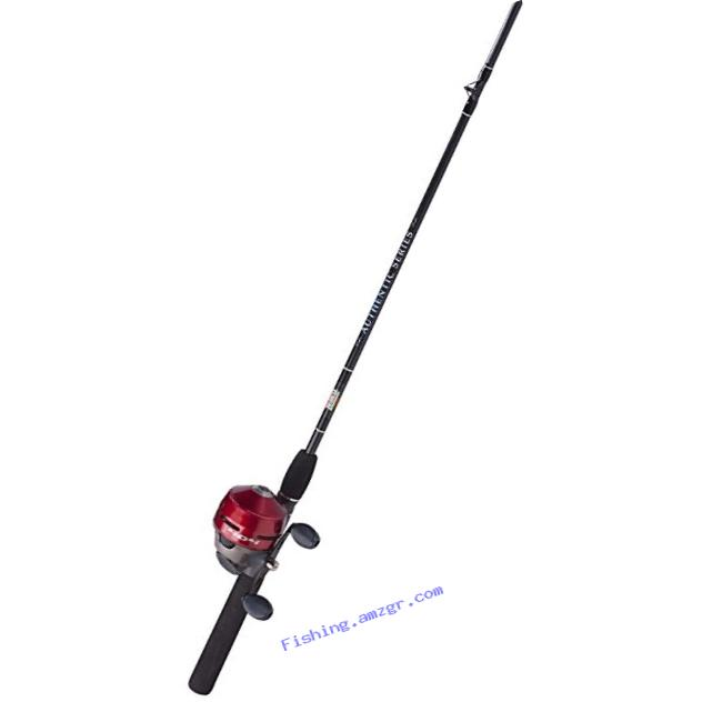 Zebco Fishing 404 Spincast Combo