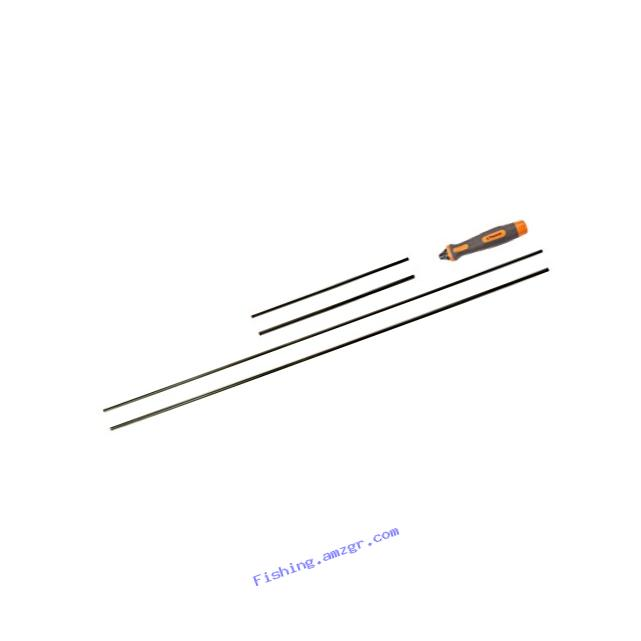 Lyman Universal Cleaning Rod Set with Handle