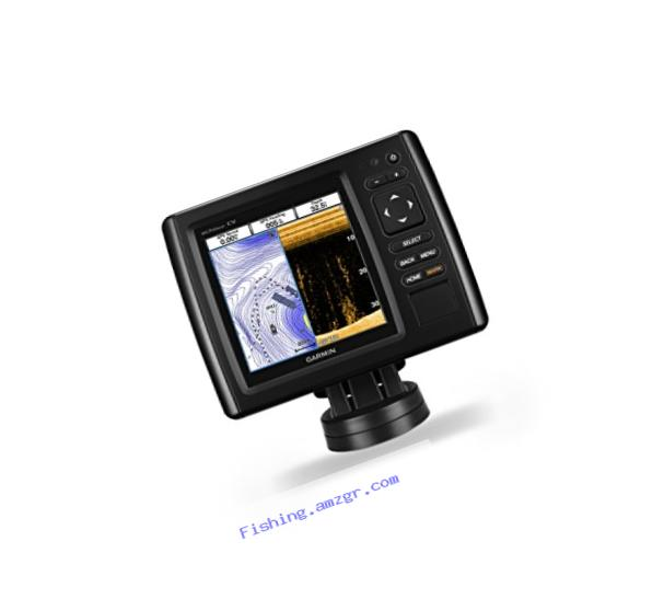 Garmin 010-01798-01 Garmin echoMAP CHIRP 53cv with transducer