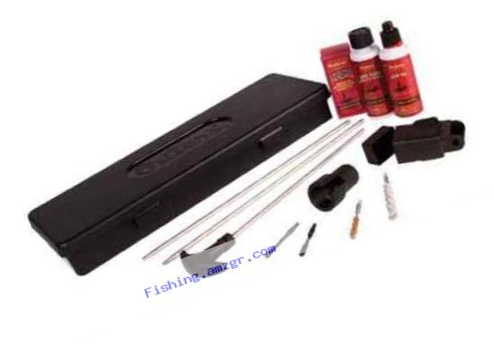 Outers Ruger 10/22 Aluminum Rod Cleaning Kit